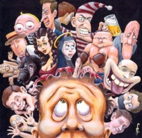 imagenes mentales escucho voces lista al borde de la locura enfermedades mentales y sus