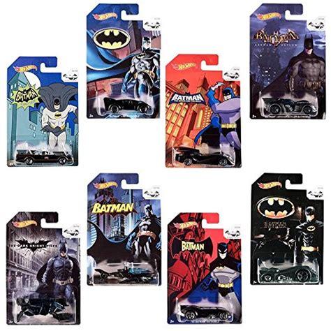 Wheels Batman 75th Anniversary 07 Batman Arkham Asylum Batmobile Awardpedia Wheels Batman 75th Anniversary Complete