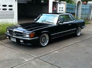 Mercedes W107 W107 Slc Thailand 107 Slc Thailand Slc
