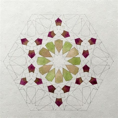 islamic ink361 75 best images about islamic geometric patterns on