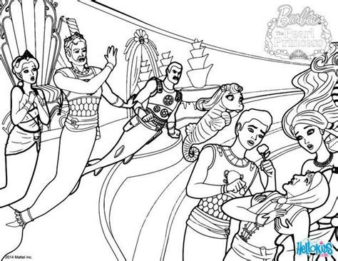 barbie lumina coloring pages scylla reveals lumina s secret coloring pages hellokids com