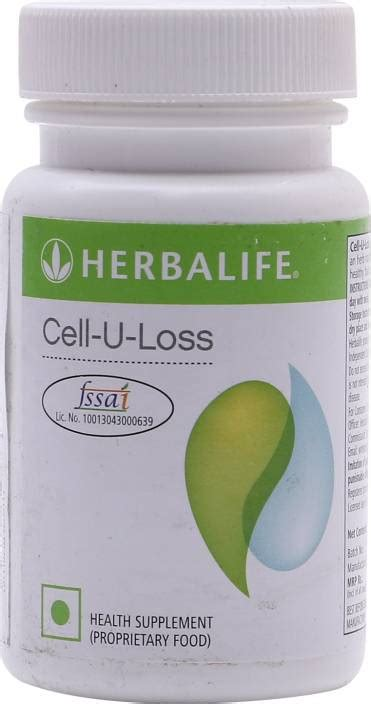 Cell U Loss Herballife Diet herbalife cell u loss price in india buy herbalife cell
