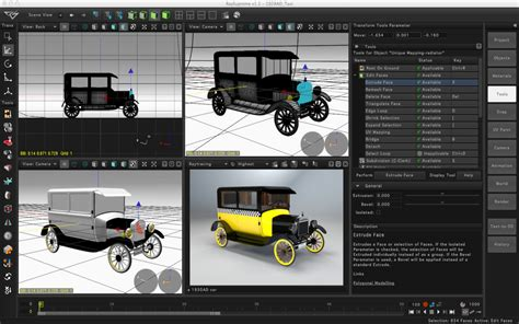 3d molding software 3d modeling software raysupreme now available on steam nextpowerup