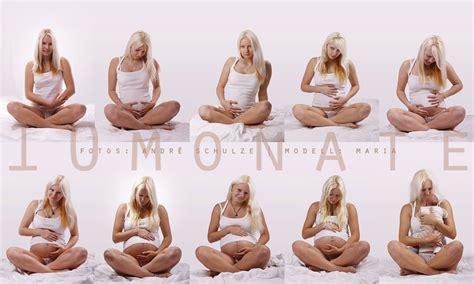 ab wann bekommt einen bauch in der schwangerschaft 10 monate bild foto andr 233 schulze g 246 rlitz aus