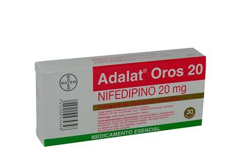 Adalat Oros 30mg Harga Box comprar adalat oros 20 mg x 30 tabletas en farmalisto colombia