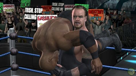 emuparadise wwe wwe smackdown vs raw 2008 usa iso
