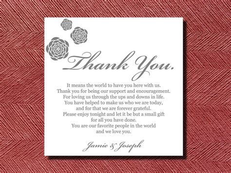 wedding invitations and thank you cards festival tech