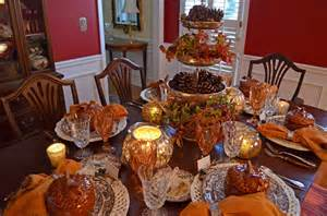 Thanksgiving Table Favors Decor Thanksgiving Table Decorations Foyer Storage Contemporary Large Professional