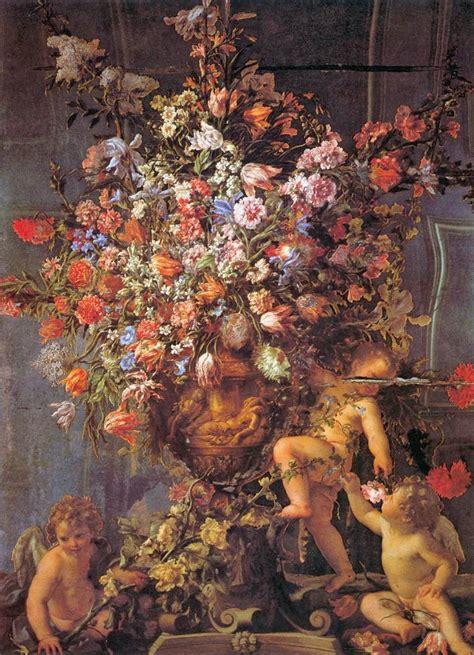 nature morte con fiori nature morte non morte mario dei fiori gt artesplorando