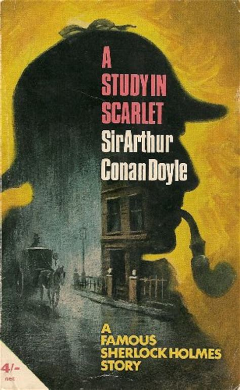 a study in scarlet books the hat rack arthur conan doyle a study in scarlet