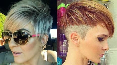 short haircuts for women over 35 extreme short haircuts 2018 haircuts models ideas
