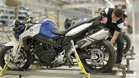 Bmw Motorrad Factory Germany by New Bmw Motorrad Factory Opens In Brazil Autoevolution