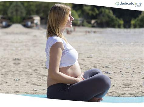 esercizi pavimento pelvico gravidanza esercizi preparto per sostenere il nostro pavimento pelvico