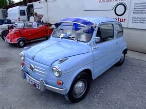 Fiat History Models Fiat 600 History Of Model Photo Gallery And List Of