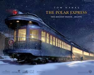 Christmas Lights In Sacramento Polar Express To Expand To Tuolumne County Next Christmas