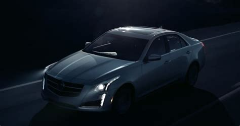 list of celebrities in new cadillac commercials 2014 cadillac cts stars in brand new commercials