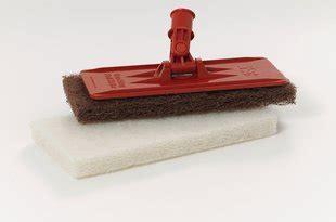 doodlebug floor scrubber 3m 6472 doodlebug pad holder kit synergy supply company inc