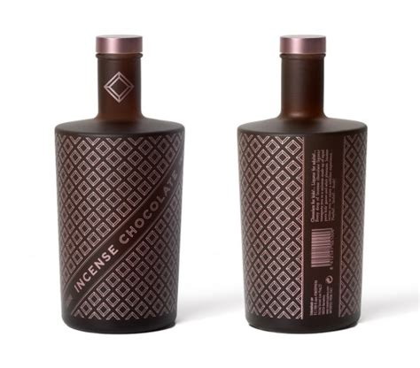 Home Interior Products incense chocolate liquor packaging 2 designstown