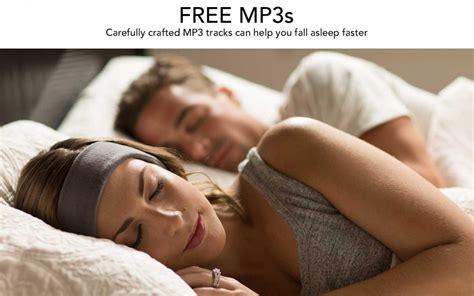 comfortable earbuds for sleeping sleepphones comfortable headband headphones for sleeping