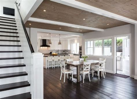 farm house interior 25 best ideas about shiplap ceiling on pinterest farmhouse window treatments