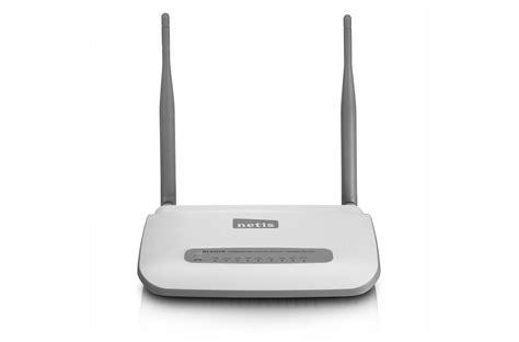 Router Netis netis dl4310 150mbps wireless n adsl2 modem router
