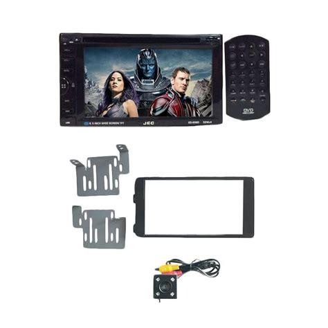 Tv Mobil Jec Gd 6980 jual jec gd 6980 paket unit harga kualitas