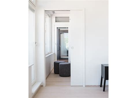 Installer Une Porte Coulissante 403 by Habillage Classic Eclisse Eclisse