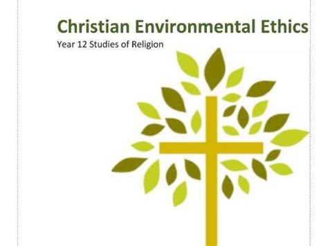 The Environmental Ad Caign Fronted By A Sultry Mills by Christian Environmental Ethics Worksheets By Teen91113