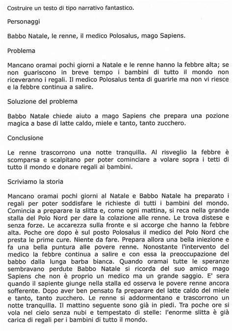 sabato italiano testo schema tema scuola elementare fare di una mosca