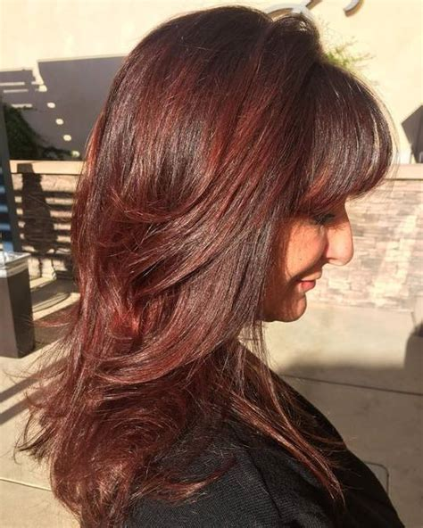 Hairstyles For Of Color 40 by 60 Most Prominent Hairstyles For 40
