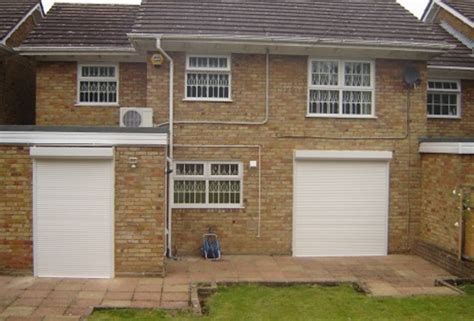 continental style shutters advance security