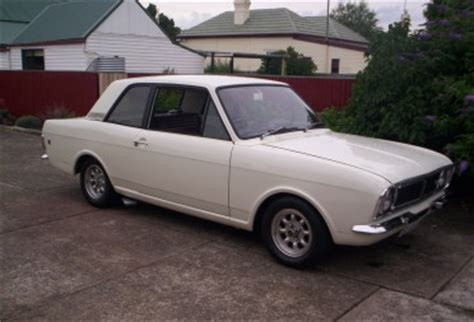 1968 Ford cortina gt   suppypig   Shannons Club
