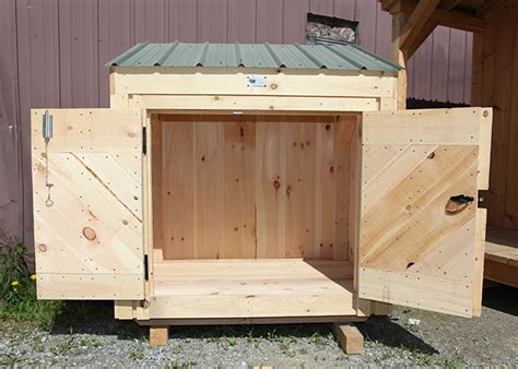 Trash Can Shed Plans by Garbage Bin Storage Wooden Garbage Bin Jamaica Cottage