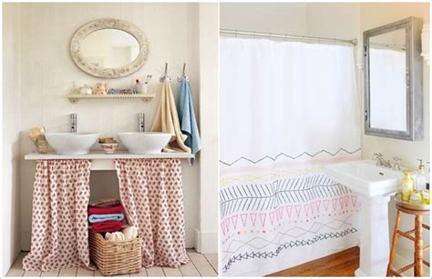 5 DIY Bathroom Projects that You'll Want to Try Now