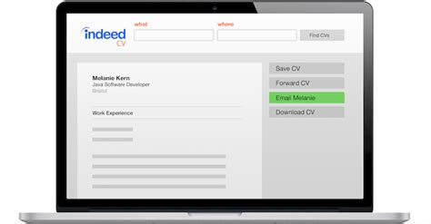 Indeed Resume Search by Indeed Cv Indeed Co Uk
