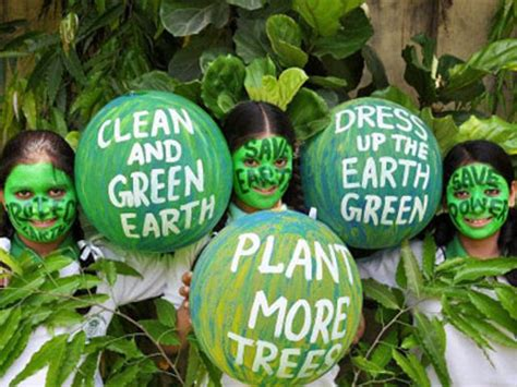 Earth Day3 things you should about april 22 world earth day