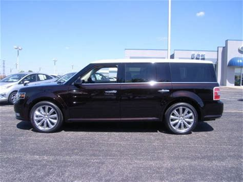 ford flex 20 inch wheels downsizing from 20 quot to 18 quot wheels photos poll ford