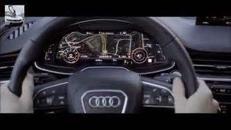 Q7 Interior by Audi Q7 Interieur 28 Images Audi Q7 Interior Autocar