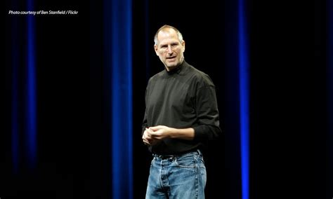 10 Lessons From Steve Jobs For Public Speakers Presentation Guru Steve Ppt