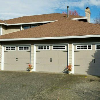 Patrick S Garage Door Company 31 Photos 61 Reviews Garage Door Vancouver Wa