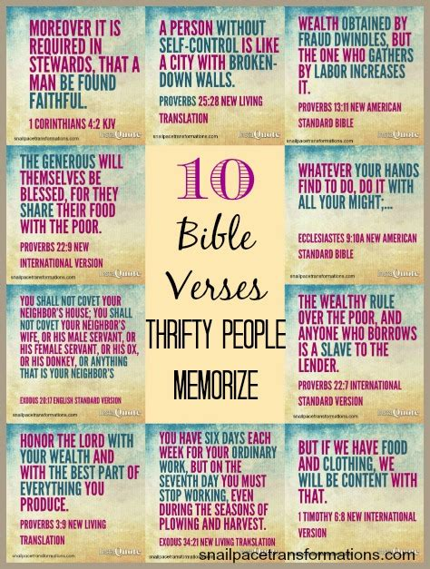 Good Prayer Points For The Church #7: 10-bible-verses-thrifty-people-memorize.jpg