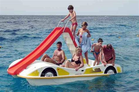 4 person pedal boat i m thinking of buying a four person watercraft off topic