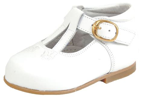 de osu toddler white leather dress shoes s 7347