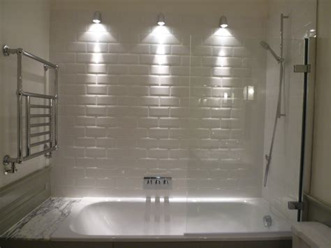 how to get the lighting right the bathroom mad about