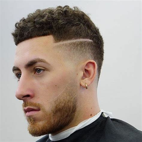 temp fade with curly frow 400 best images about fade haircuts on pinterest taper