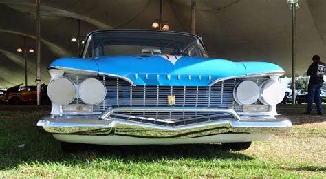 1960 Plymouth Fury NASCAR