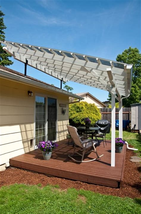 skylift patio cover patio portland by
