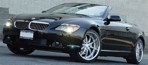 how does cars work 2006 bmw 6 series transmission control 2006 bmw 6 series information and photos momentcar