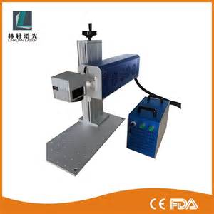 metal marking machine laser metal marking machine