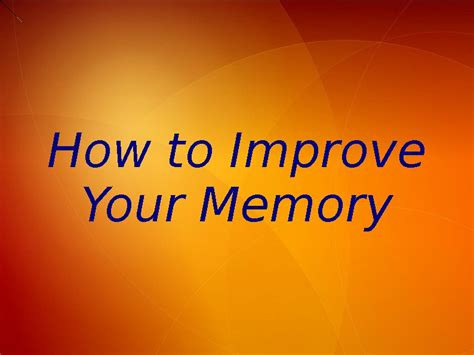 memory how to develop and use it classic reprint books how to improve your memory you will